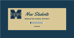 Middleton High School New Students Registration