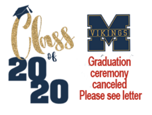 Graduation canceled