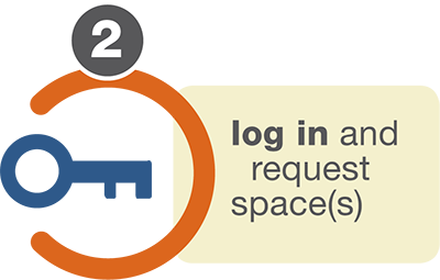 Login and Reserve