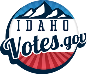 If you haven't registered to vote, visit www.idahovotes.org